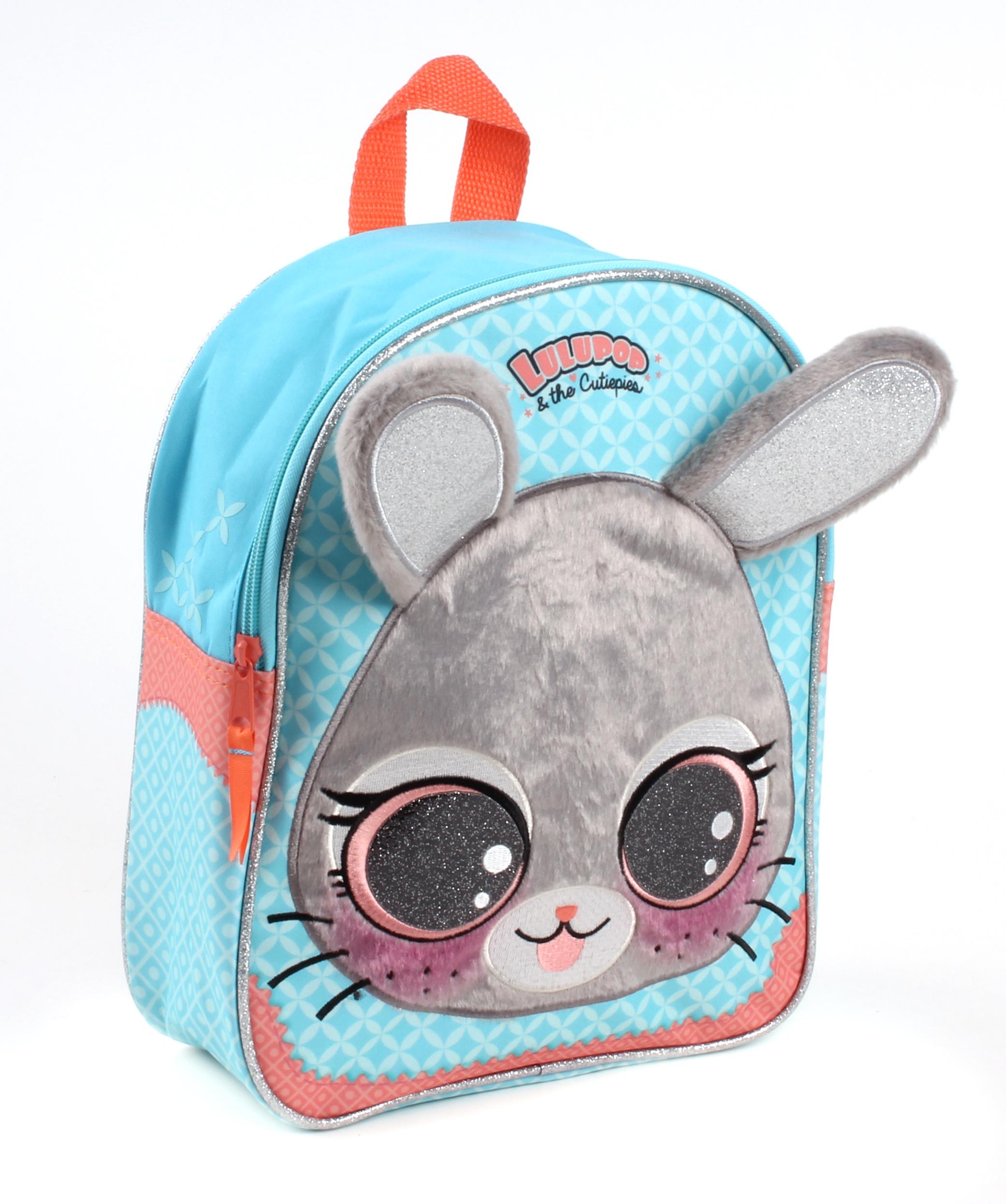 Lulupop & the Cutiepies Bunny rugtas